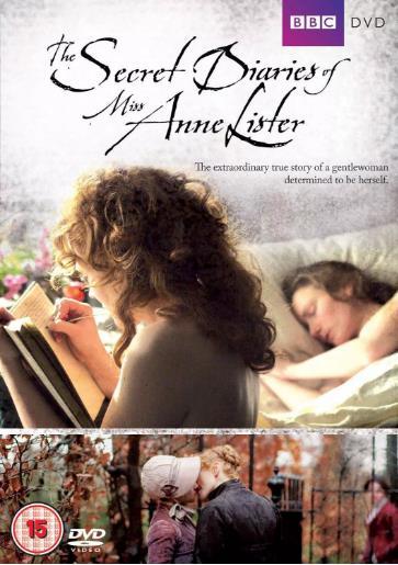 安妮·李斯特的秘密日記